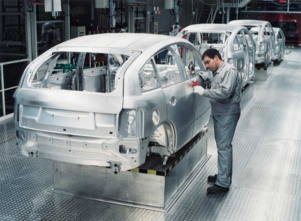 Source: ET Auto.com – EVs to brighten aluminium industry prospects